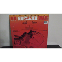 Lp-peter Tosh- No Nuclear War-importado