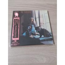 Carole King - Tapestry Mini Lp Japonês Cd