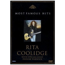 Rita Coolidge - With Special Guest Dionne Warwick Dvd