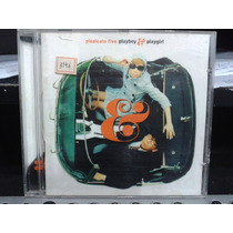 Cd - Playboy & Playgirl - Pizzicato Five