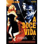 Dvd A Doce Vida Federico Fellini Ed Especial Limitada 2 Dvds