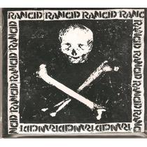 Cd Rancid - Rancid 2000 ( Digipack Lacrado )
