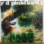 Lp Pink Floyd - A Saucerful Of Secrets Import Uk Early Press
