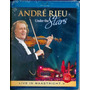 Bluray Andre Rieu - Under The Stars