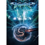Dragonforce-in The Line Of Fire Larger Than Life Dvd Import