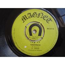 7`` X-press ¿ Tenderness(reggae Vinil)