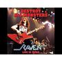 Cd Raven - Destroy All Monsters - Live In Japan - Ótimo Est.