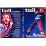 Dvds Raros Jethro Tull. Live Chile, Florida, Passaic, Turkey