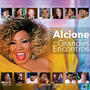Cd Alcione Grandes Encontros Ao Vivo (2015) Lacrado Original