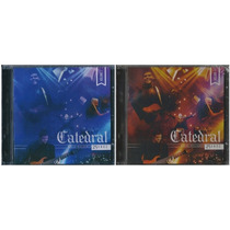 Box Catedral - 25 Anos Música Inteligente | 2 Cds - Vol 1&2