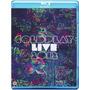 Bluray Coldplay Live 2012 Bluray+ Cd Lacrado