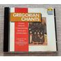 Cd Gregorian Chant Choir Of The Vienna Hofburgkapelle - Usa
