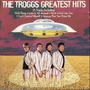 Cd The Troggs - Greatest Hits ( Import. Europa - Ótimo Est.)