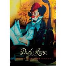 Dvd Dudu Lima - Ouro De Minas 2 - Gran Circo