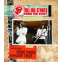 Dvd The Rolling Stones From The Vault =import= Novo Lacrado