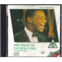 Cd - The Magic Of Nat King Cole