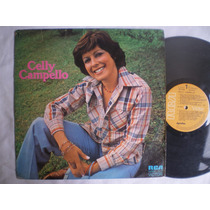 Lp - Celly Campello / Rca Victor / 1977