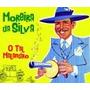 Moreira Da Silva Box Cd Um Tal Malandro - 4 Cds