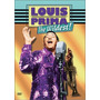 Dvd Louis Prima The Wildest ! Rarissimo