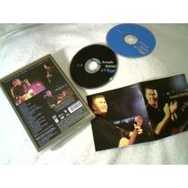 Dvd + Cd Originais ( Amado Batista - É O Show )