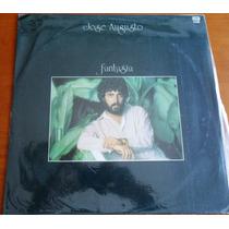 Lp José Augusto - Em Espanhol (1982) - Fantasia