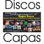 Lp Capa Para Disco De Vinil 12 Polegada Mínimo 20 Capas