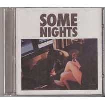 Cd Fun - Some Nights ( Warner 2012 )