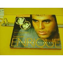 Enrique Iglesias - Enrique - 1999 - Cd Excelente