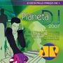 Cd-duplo-planeta Dj-2007-martijn Ten Velden