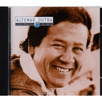 =cd Altemar Dutra - Sentimental - Cd Dois