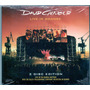 Cd Triplo David Gilnour - Live In Gdansk - Novo***