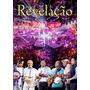 Dvd Grupo Revelação 360 Ao Vivo Original + Frete Grátis
