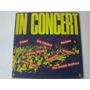 Lp In Concert Eagles Eric Clapton Santana Scorpions