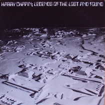 Lp Duplo Harry Chapin - Legends Of The Lost (import) Nilsson