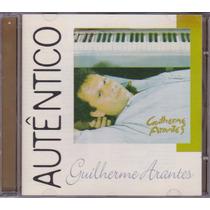 Guilherme Arantes - Cd Romances Modernos - 1989-otimo Estad