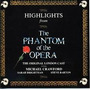 Cd The Phantom Of The Opera