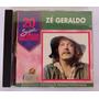 Raridade Cd Original Zé Geraldo 20 Super Sucessos 1998