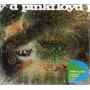 Cd - Pink Floyd - Saucerful Of Secrets - Digypack E Lacrado