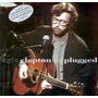 Eric Clapton - Mtv Unplugged - Lacrado !!