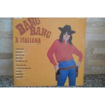 Lp Vinil Bang Bang Á Italiana Vol.2
