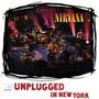 Cd Nirvana Unplugged New York - Frete Grátis!