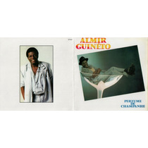 Cd Almir Guineto Perfume De Champanhe 1987 2000