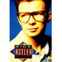 Dvd Rick Astley Original E Novo! = Grandes Sucessos Lacrado!
