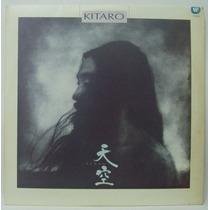 Lp Kitaro - Tenku - 1987 - Geffen Records (com Encarte)