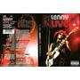 Dvd Lenny Kravitz Live Toronto, Original, Lacrado, Novo