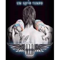 Dvd+cd Klb Um Novo Tempo 2015