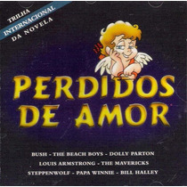 Cd Perdidos De Amor - Internacional/ Varios (92981)