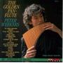 Cd Lacrado Peter Weekers The Golden Pan-flute