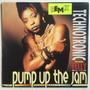 Technotronic - Pump Up The Jam Remixes - 12