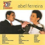 Cd Abel Ferreira - 20 Selecionadas Abel Ferreira